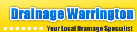 Drainage Warrington
